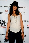 2014 Global Citizen Festival In Central Park To End Extreme Poverty By 2030 - VIP Lounge