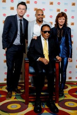 2014 Muhammad Ali Humanitarian Awards