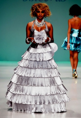 Mercedes-Benz Fashion Week Spring 2015 - Official Coverage - Best Of Runway Day 7
