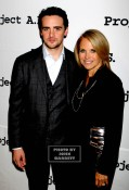 NY Gala of Project A.L.S. Research at Cipriani E.42st