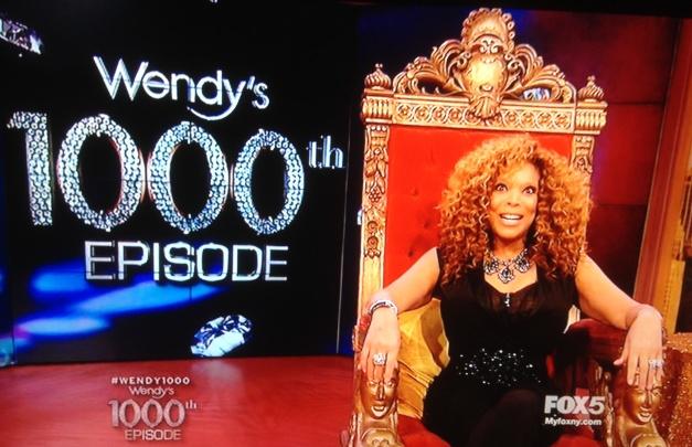 WENDY1000