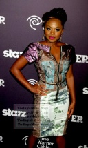 Starz TV ''Power ''Premiere season 2 at Best Buy Theatre on w.44st