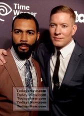 Starz TV ''Power ''Premiere season 2 at Best Buy Theatre on w.44st