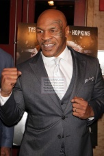 Screening of Boxing Documentary ''Champs'' at Village East Cinema