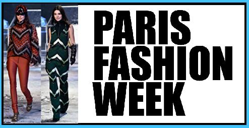 parisfashweek