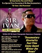 Peaceman Invitation
