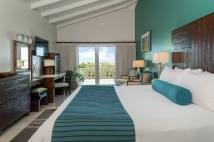 Oleander Superior Suite - Bedroom - high res