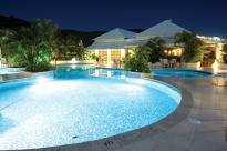 Pool at Night - high res