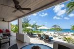 Saffron One Bedroom Beach Suite - Terrace - high res