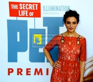 Premiere of ''The Secret Life of Pets'' at 20 Lincoln Center