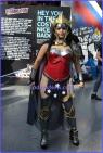 NY ComicCon at Javits Center West 34Street