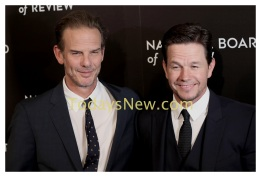 MARK WAHLBERG,PETER BERG