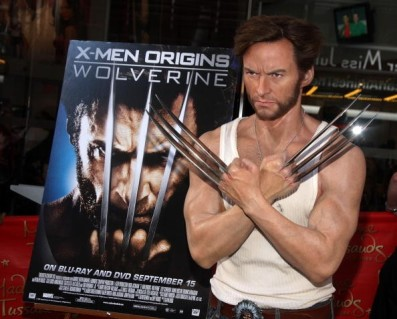 hugh-jackmans-wolverine-wax-figure-receives-a-manicure