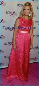 Breast Cancer research foundation launch ''Super Nova'' hot pink party at park ave armory
