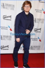 Songwriters Hall of Fame induction and awards 48th Induction and awards gala at Marriott Marquis hoel