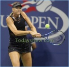 Opening night of Tennis US Open in Flushing, Queen New York