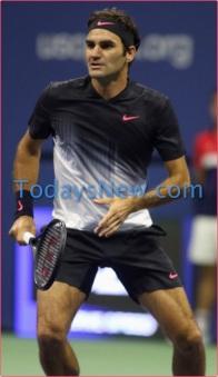 Day 2 at Tennis USopen at Arthur Ashe Stadium ,Flushing New York