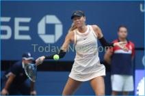 Tennis USopen Day3 at Arthur Ashe Stadium in Flushing ,Queens, New York