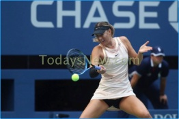 Tennis USopen Day3 at Arthur Ashe Stadium in Flushing ,Queens, New York