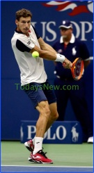 Tennis US Open Day 7 at Arthur Ashe Stadium in Flushing,Queens NY