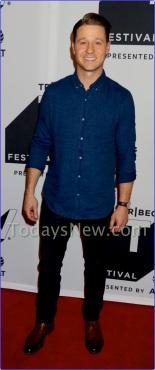 Special sneak peek of ''Gotham''at Tribeca TV Festival at Cinepollis Chelsea w.23st